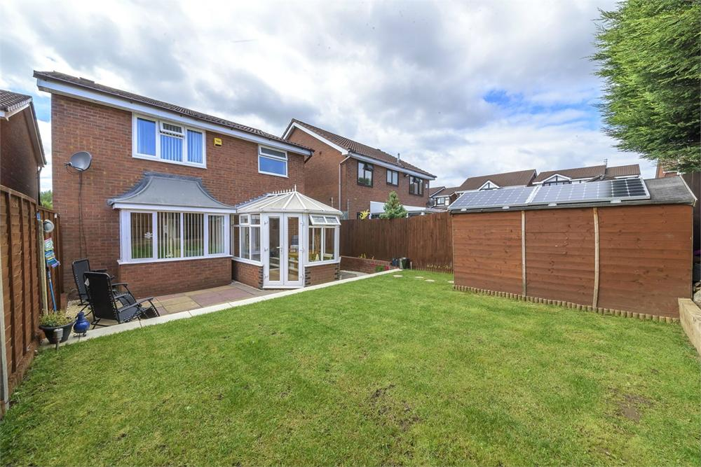 Propertys For Sale In Telford